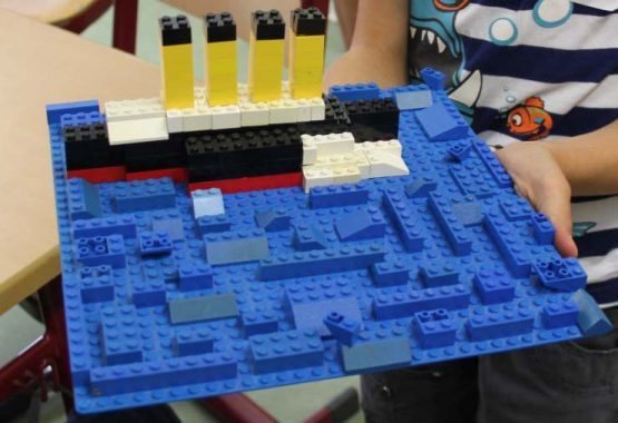 Lego®-Workshops
